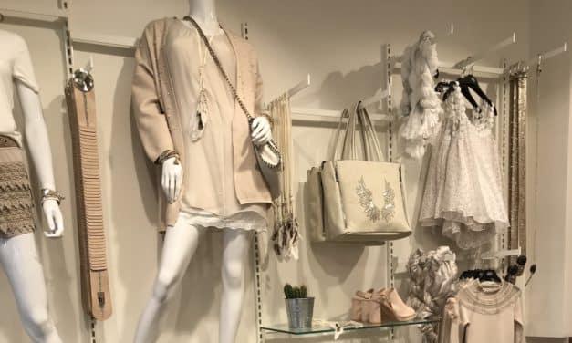 Shopping & Kleiderschrank-Check