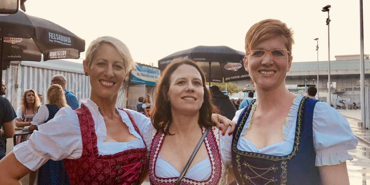 Oktoberfest – O'zapft is