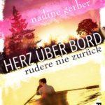 """Verlosung: Neuer Roman """"Herz über Bord"""""""