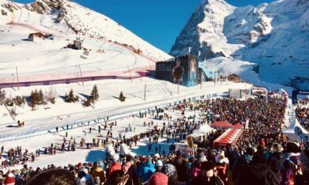 Der Event – Lauberhornrennen in Wengen
